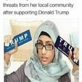 Damn those Trumps..