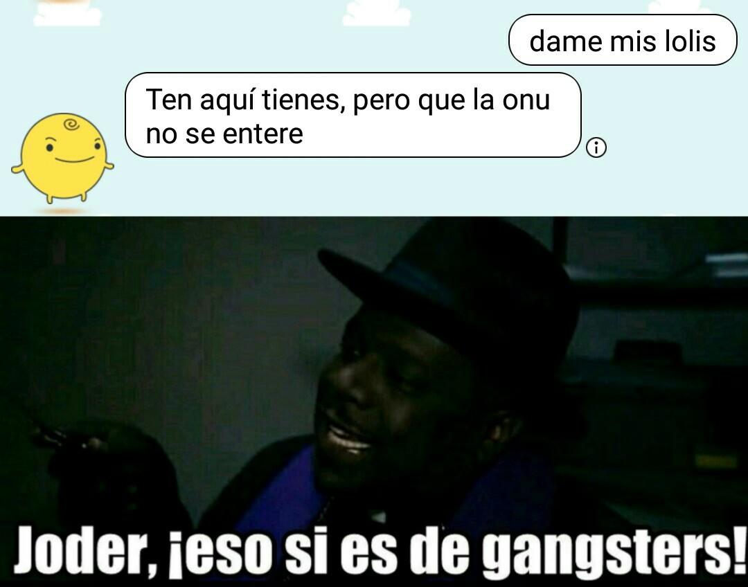 joder!! - meme
