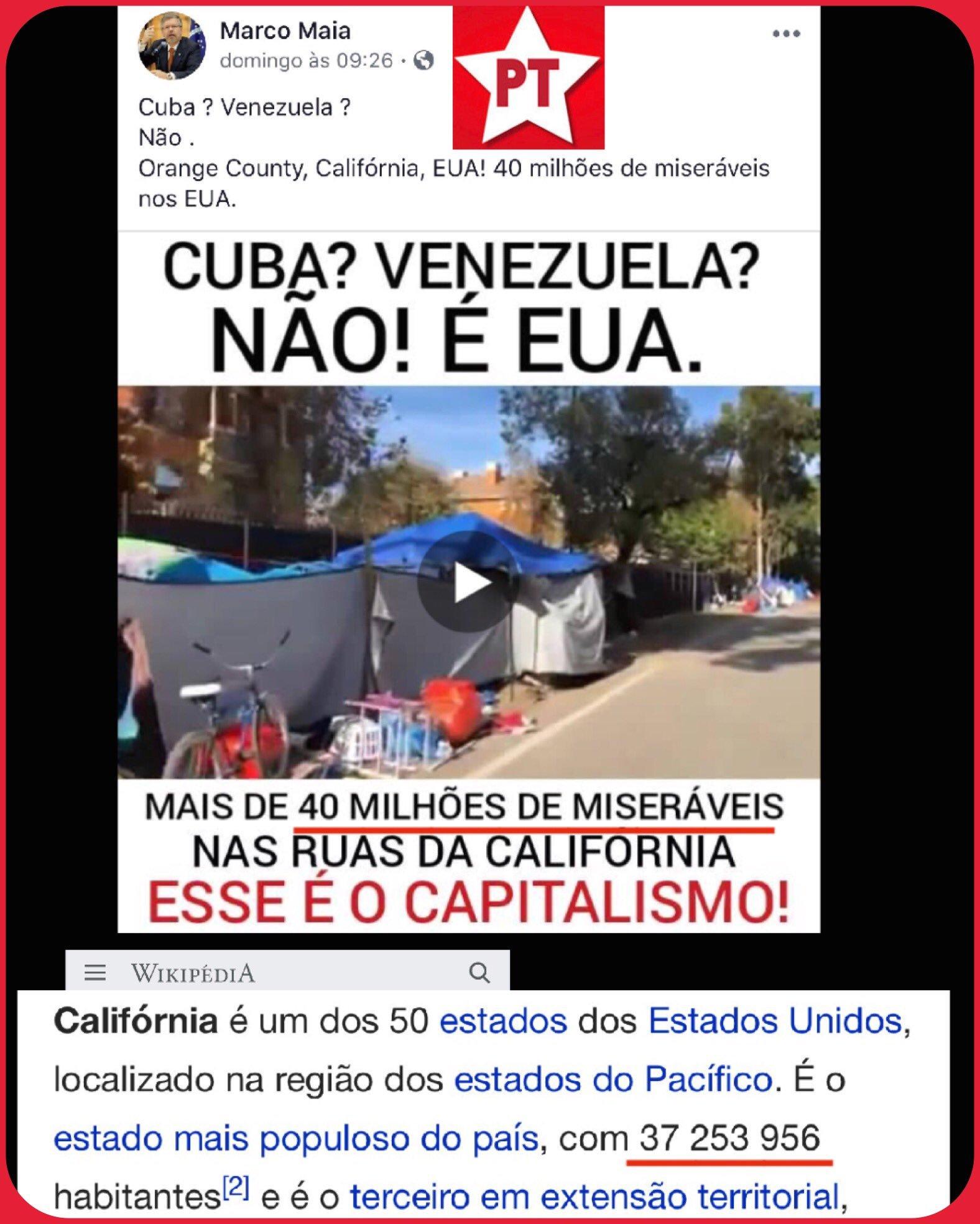 ESSA É A INTELIGENCIA DE UM COMUNISTA DE IPHONE! - meme