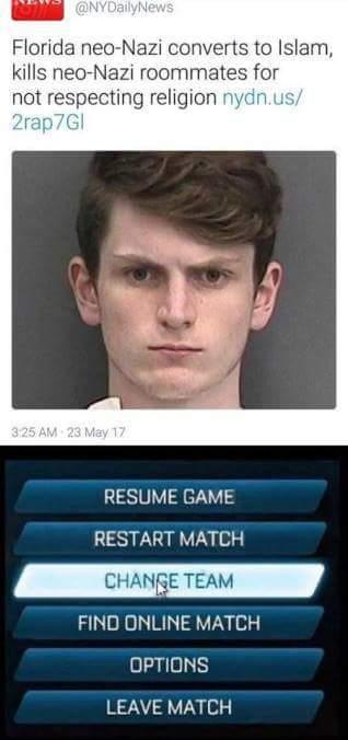 Double Agent - meme