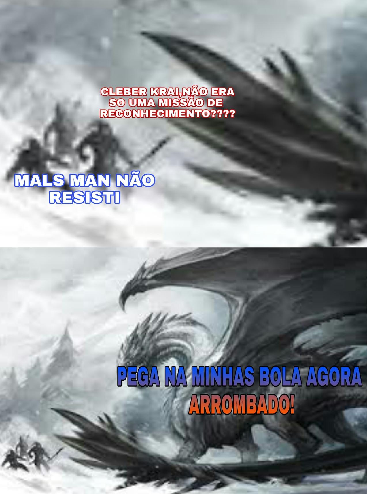 DragonBall Z - meme