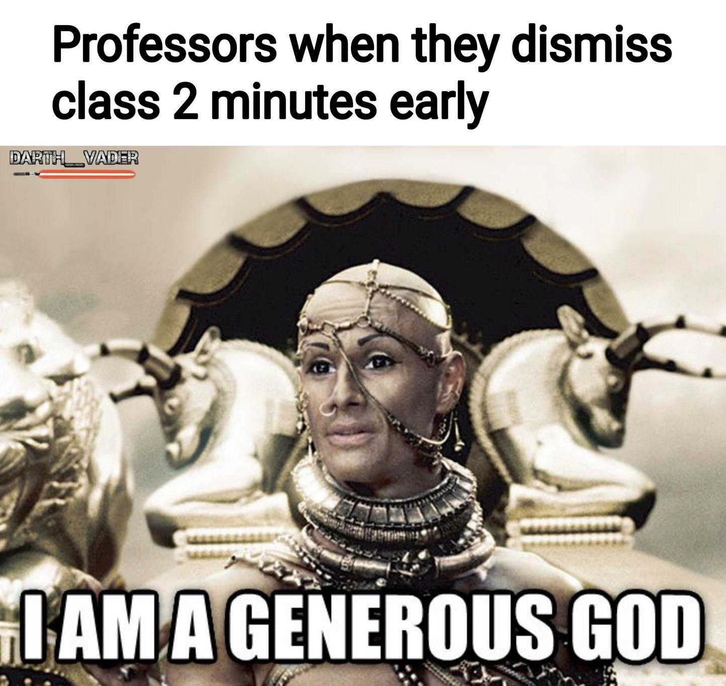 College - meme