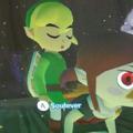 Link se fait plaisir