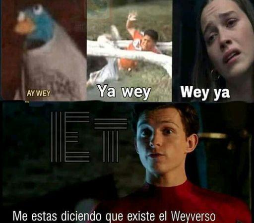 Uy wey - meme