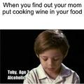Poor Toby