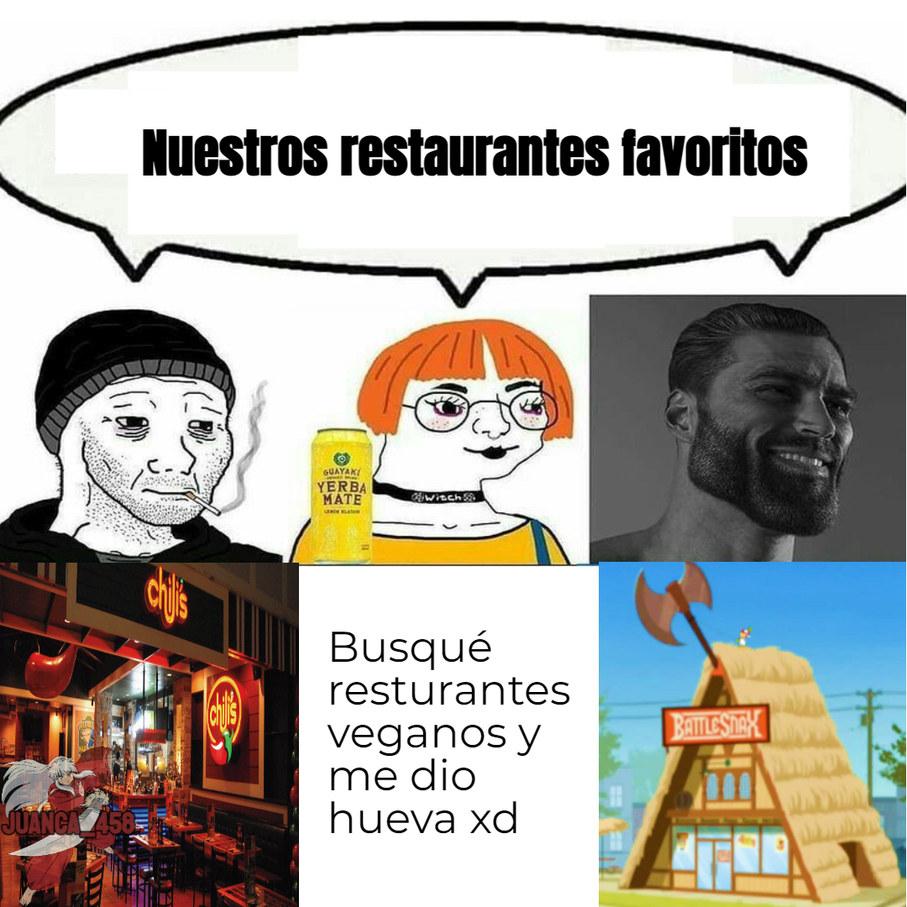 Bocadillos (Battlesnax) - meme