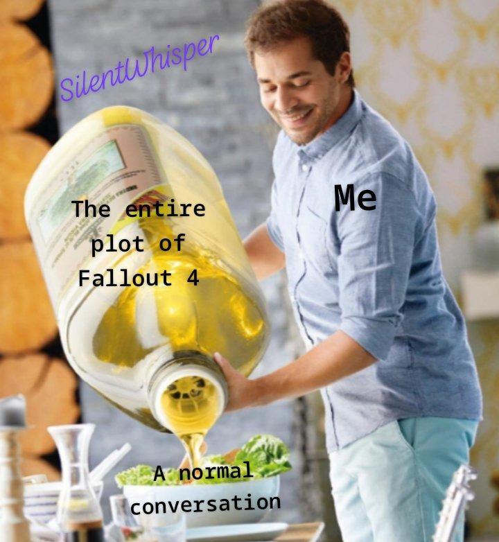 It happens a lot - meme