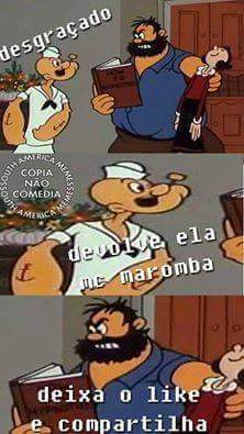 QUEM É HUMILDE LAIKA - meme