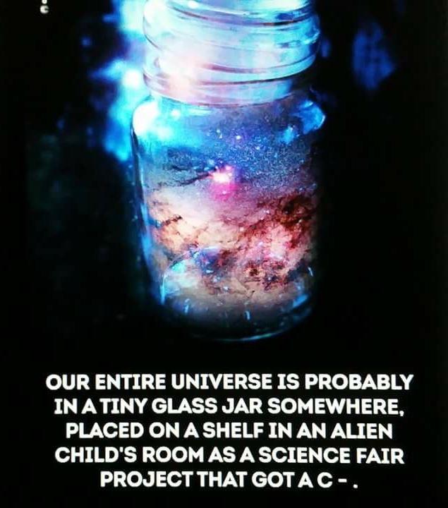 Worst. Universe. Ever. - meme