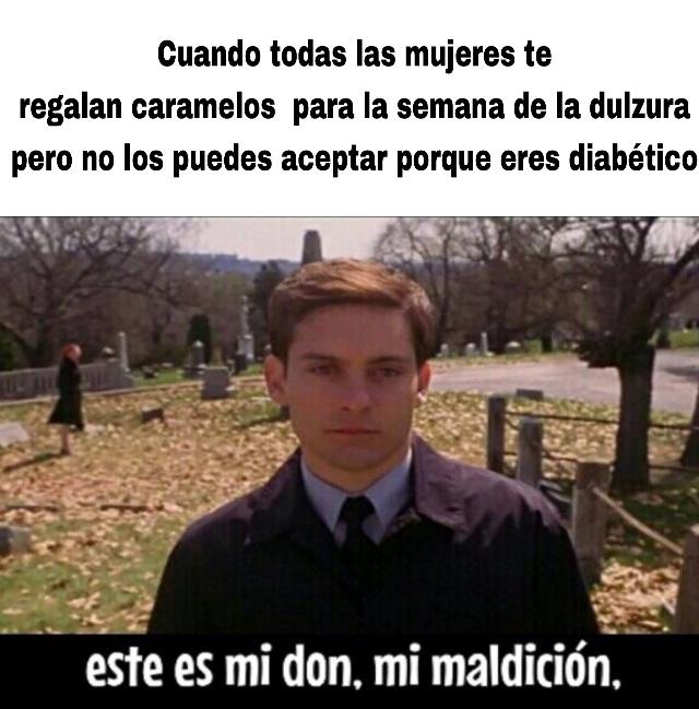 maldicion!! >:,v - meme