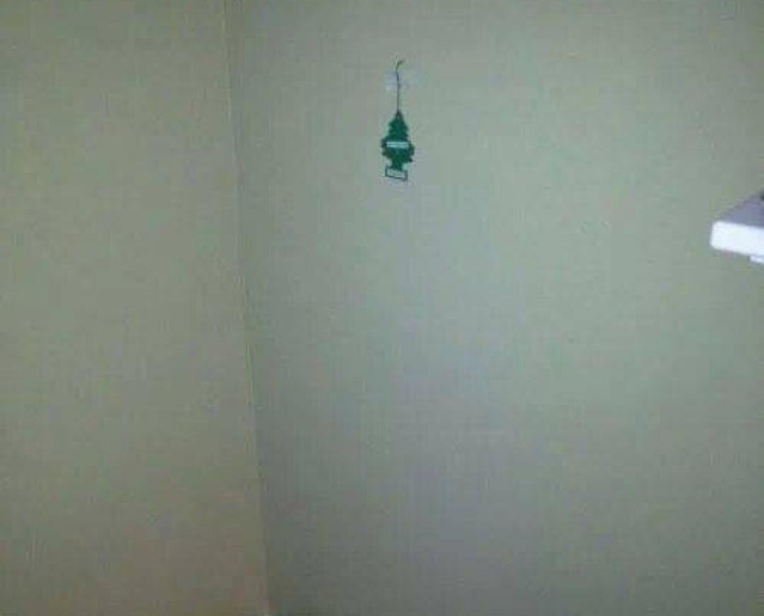 Min sapin de Noël - meme