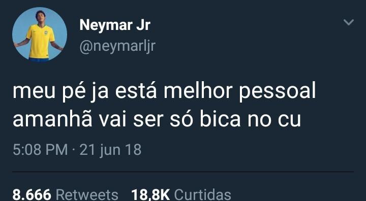100%Neymar - meme