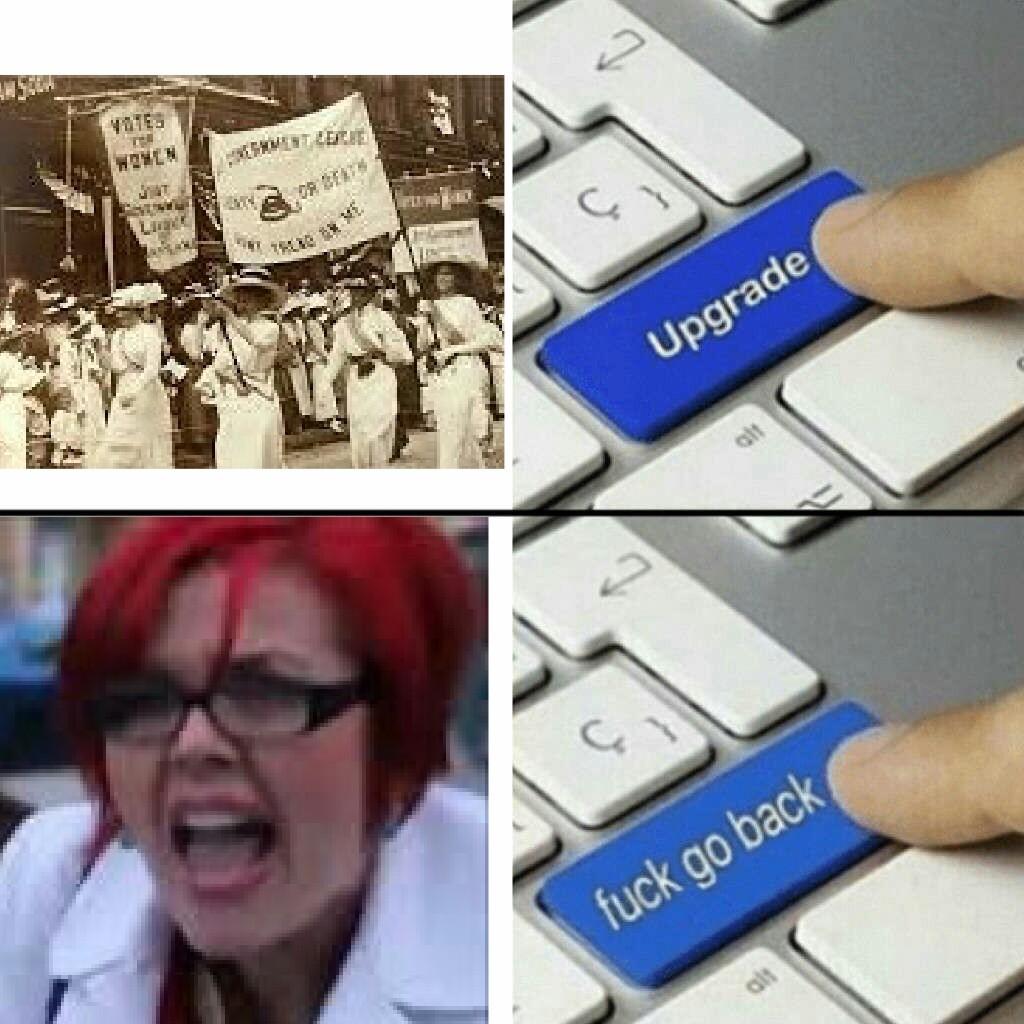 """""""La evolucion"""" - meme"""
