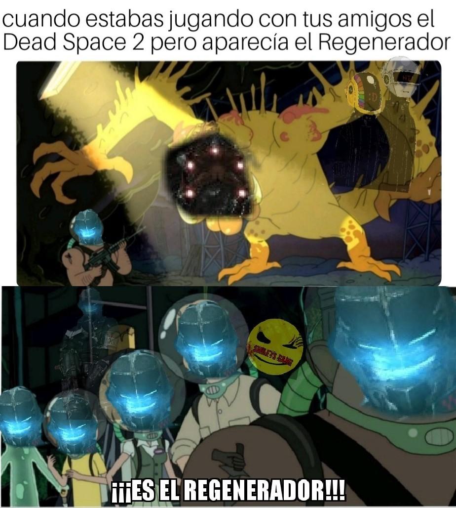 Que recuerdos con ese juego - meme