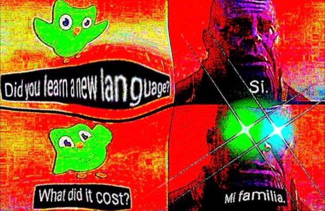 Missel - meme