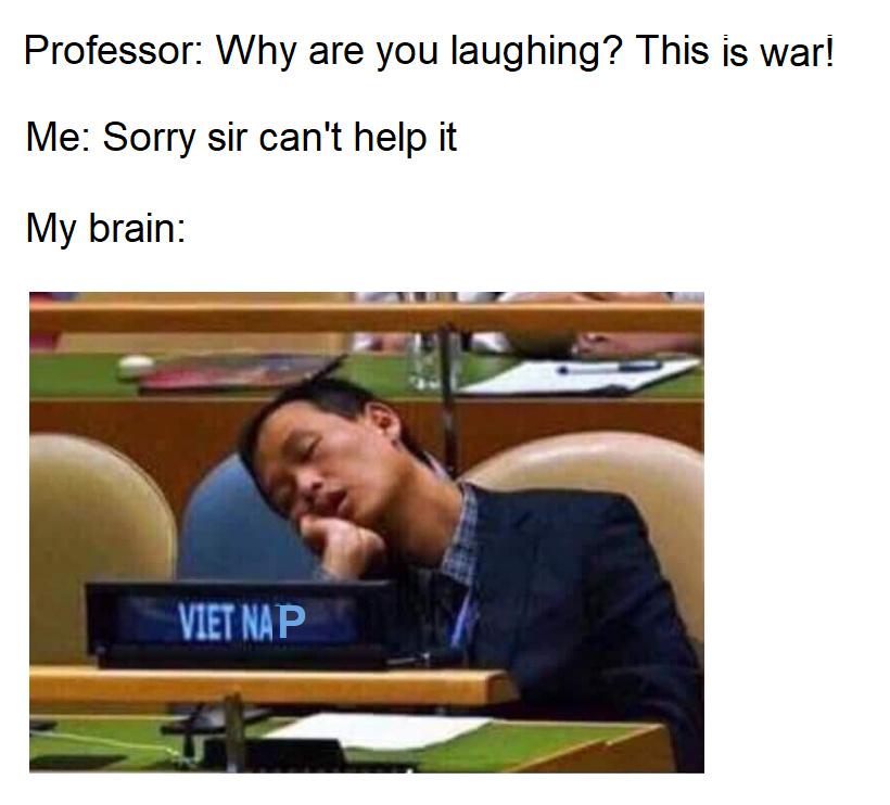 The Best Vietnam War Memes Memedroid