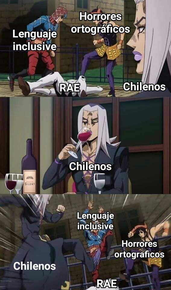 Matenlo! - meme