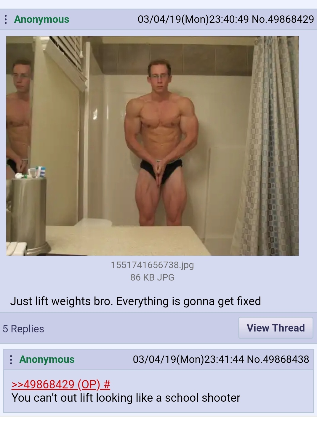 Poor /Fit/izen - meme