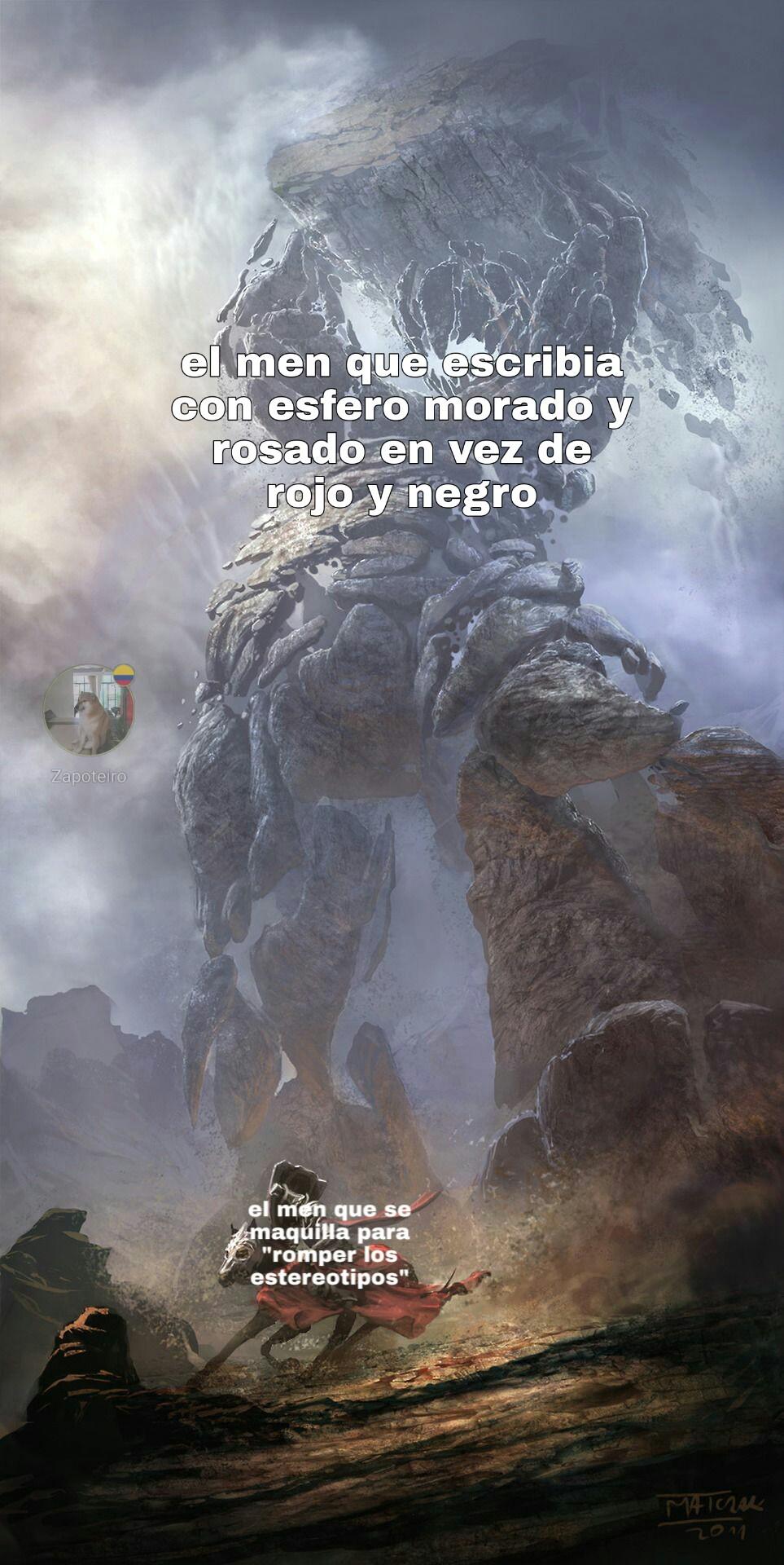La wea sobreexplotadaaaa - meme
