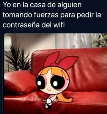 FUERZA - meme