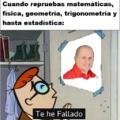 """Julio """"el benévolo"""" Profe"""
