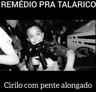 Cirilo - meme