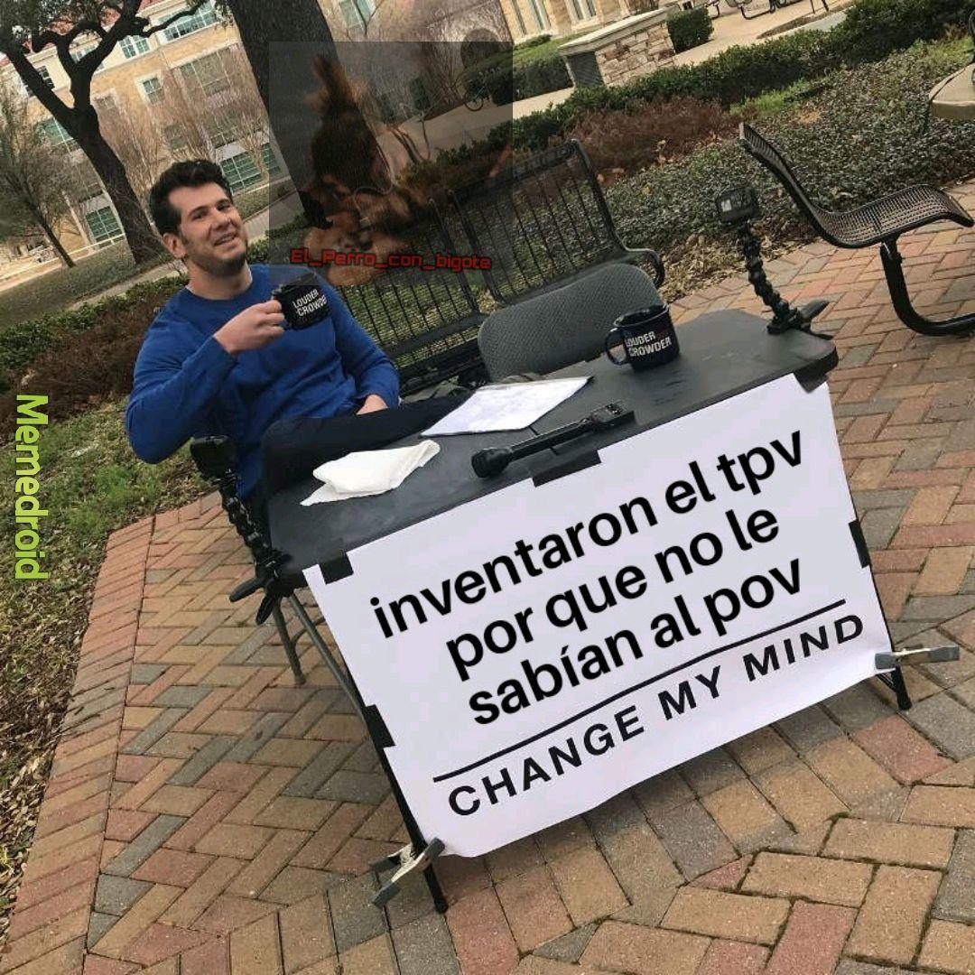 TPV - meme
