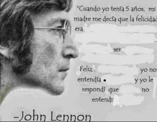 -Jong Lennon - meme