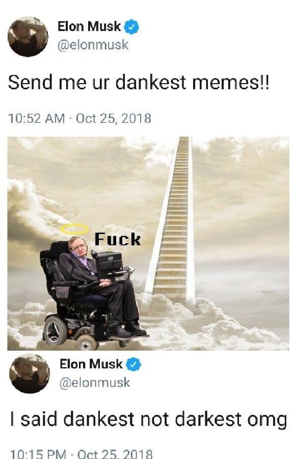 dankest* - meme