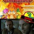 Juegazo, plantilla: Jurassic Park 3