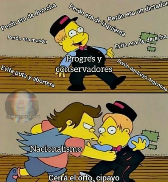 Cipayo culiao - meme