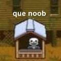 que noob