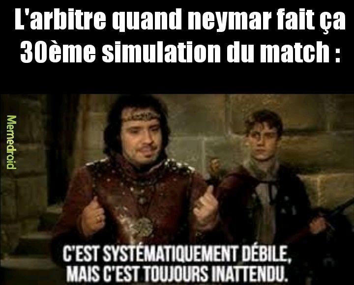 Ya! - meme