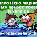 Nel box nel box sei finito nel box XD