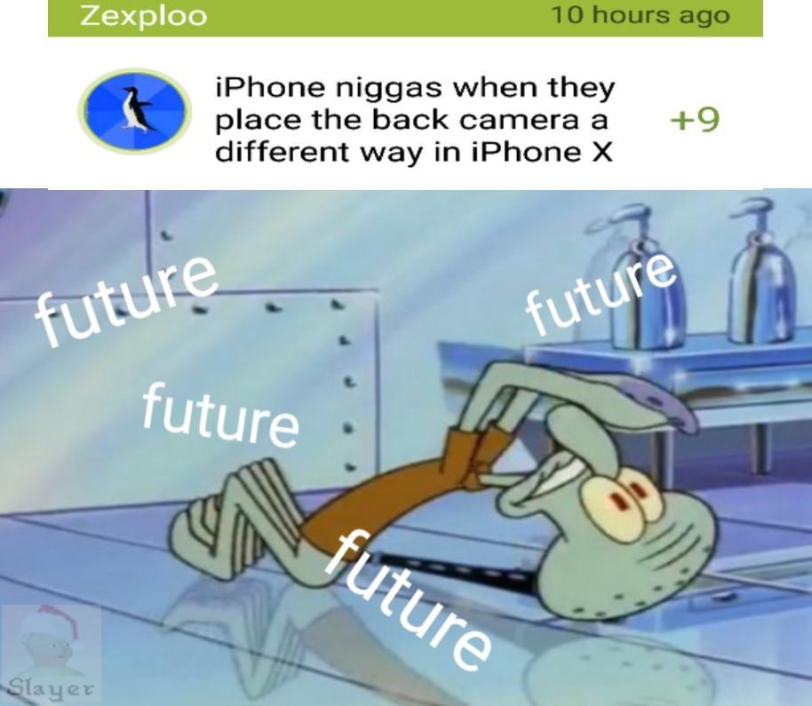 Future - meme