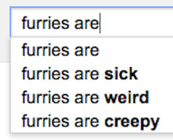 Furries need to be openly executed! - meme