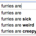 Furries need to be openly executed!