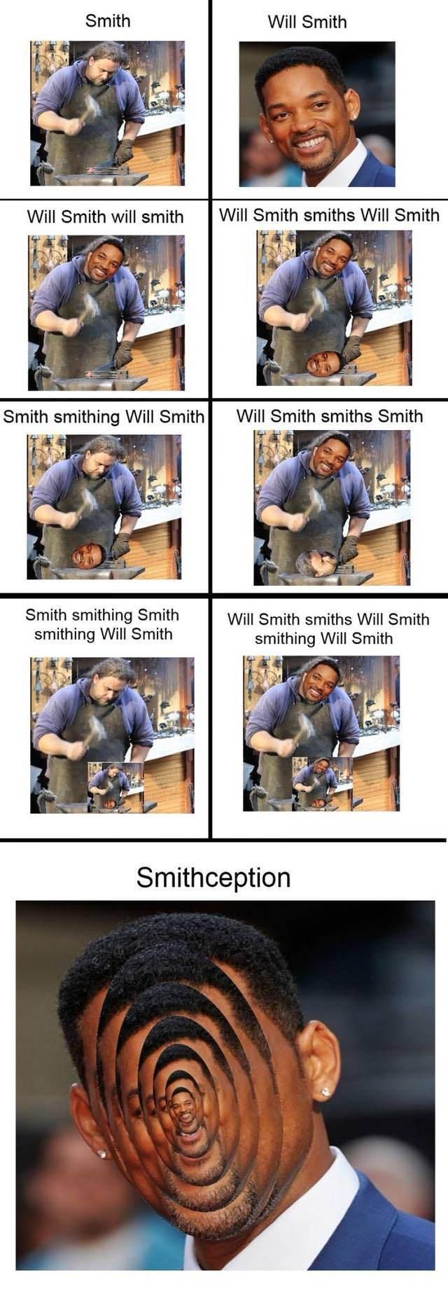 Smith - meme