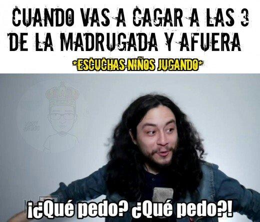 A guebo - meme