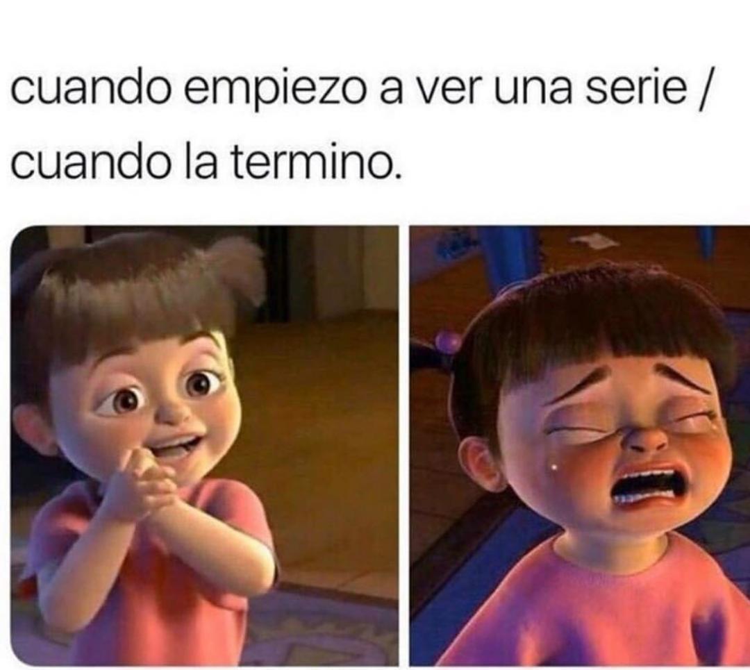 Series - meme
