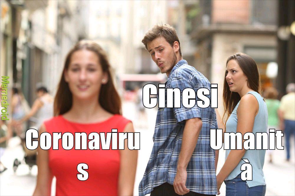 Moriremotutti - meme