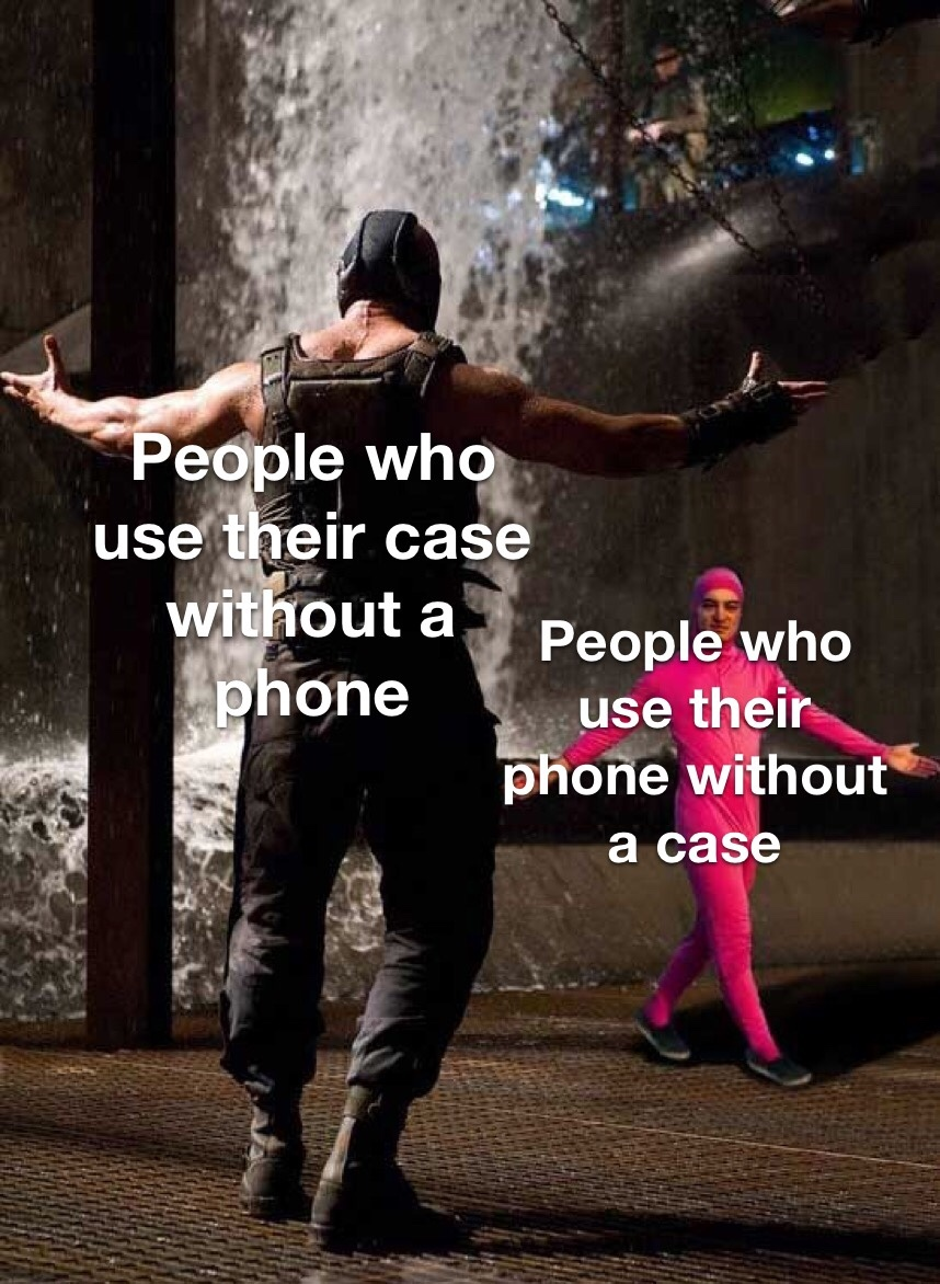 or just people who use a calculator - meme