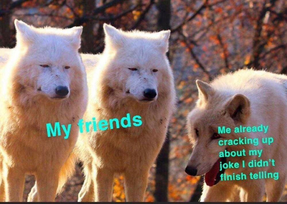 Sometimes it do be like that - meme