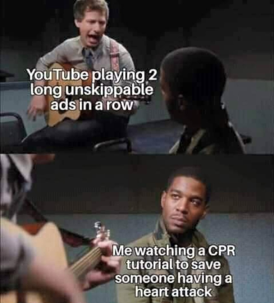 YouTube.. - meme
