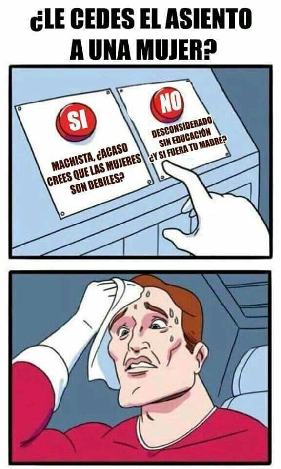 Nadie lee los titulos - meme
