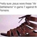 Air Bethléem