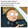 Morty!!!