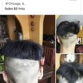 Gonna get me a fade like this