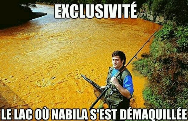 Le Nabi-Lake - meme