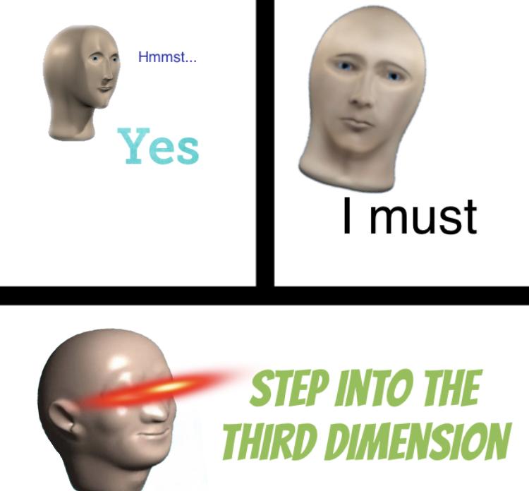 Meme man meme